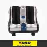 La macchina impastatrice del piede elettrico professionale & vibra i piedi & i piedini Massager
