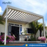 Wasser-Beweis-Luftschlitze, die Luftschlitzepergola-Dach Roofing sind