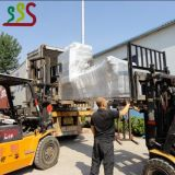 Fabrik-Zubehör-Vakuumverpackung-Maschinen-Verpackungsmaschine-Edelstahl-Verpackungs-Gerät mit Bescheinigung