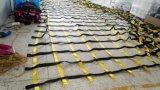 Material-Ladung-Netz-anhebendes Netto-Polyester-Ladung-kletterndes Netz