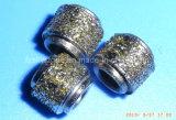 Branelli del diamante di Electraplated per la cava di marmo