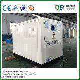 12HP refrigeratore a forma di scatola raffreddato ad acqua industriale (tipo compressore del rotolo)