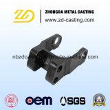 Componenti d'acciaio del pezzo fuso di precisione della lega del acciaio al carbonio/acciaio inossidabile per l'automobile