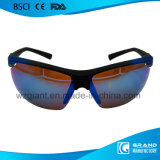 Atacado Ce High Quality Adventure Travel Proteja Eye Sport Óculos de sol