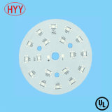 94V0 de Assemblage van PCB van het aluminium PCBA voor BenedenPCB Ligt (hyy-031)