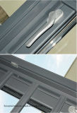 Finestra di alluminio della stoffa per tendine dell'inclusione standard australiana di alta qualità