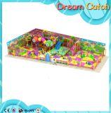 2017人の子供装置デザイン熱い販売の商業屋内運動場