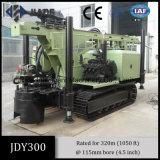 La venta más segura de la plataforma de perforación del receptor de papel de agua Jdy300