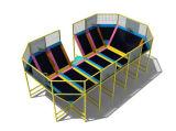 Equipamento interno do campo de jogos do Trampoline do divertimento (YL-BC009)