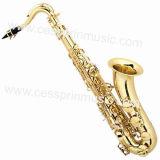 Горячее надувательство/саксофон /Saxophone/Woodwinds тенора нот /Cessprin (CPTS101)