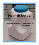 Bottiglia/brocca bianche del cloruro del magnesio per la fusione del ghiaccio