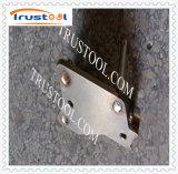 Peças mecânicas feito-à-medida das peças de metal da fundição de aço inoxidável