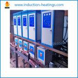 Il fornitore della Cina applaudito all'estero collega la linea elettricamente di produzione del riscaldamento di induzione di ricottura