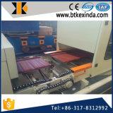 Tegel die van het Dakwerk van het Metaal van Kxd de Steen Met een laag bedekte Machine met Ponsen maken
