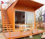 Het Ontwerp van het Hotel van de Vakantie van het Huis van de Container van de vakantie