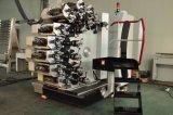 Machine d'impression en plastique entièrement automatique à haute qualité Imprimante