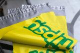أصفر لون بلاستيك يطبع بريد إلكترونيّ ختم صوف غلاف