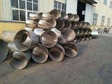 Штуцеры безшовной трубы нержавеющей стали для перевозкы груза