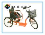 D-93 tipo de vaivén plegable triciclos