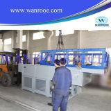 PP PE 낭비 플라스틱/자동차 타이어/금속/나무/가구 슈레더 기계