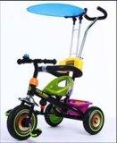 2017 heiße Verkaufs-populäres Kind-Luxuxdreirad mit Cer-Bescheinigung (CA-BT305)
