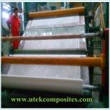 Couvre-tapis de brin coupé par fibre de verre rapide de l'émulsion 225GSM de desserrage d'air