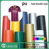 Qingyi 직물 부대를 위한 마술 PU 열전달 비닐