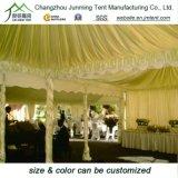 PVC布(火証拠)が付いている2000のシートの大きく贅沢な結婚式のテント