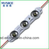 Gebildet Baugruppen-Licht im China-3PCS IP67 LED für Signage und geleuchtet, Cer RoHS UL bekanntmachend