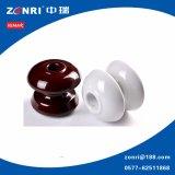 Isolante di ceramica elettrico della porcellana della bobina di bassa tensione