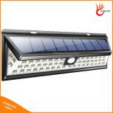 800内腔54 LEDの動きセンサーの太陽ランプ