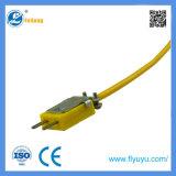 熱電対プローブ、Kのタイプ熱電対(NR-81530)