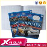 Profesional Notebook Escuela china La oferta de composición Bloc de notas