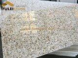 Rustikale gelbe Fliesen der Granit-Platte-G682