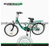 무브러시 후방 모터 전기 자전거