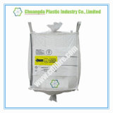 Type-c prix conducteur en plastique de sac d'emballage de polypropylène de FIBC grand