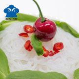 Konjac fideos konjac glucomanano Raíz baja en calorías y baja en carbohidratos espaguetis dieta de alimentos