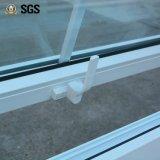 بيضاء لوح [أوبفك] قطاع جانبيّ ظلة نافذة ضعف زجاج مع شبكة [ك02062]