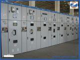 Gcsシリーズ低電圧のプルアウト電気分布の開閉装置のキャビネット