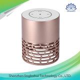 Портативный диктор Bluetooth функции касания с светом СИД