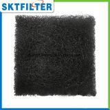 Schwarze Farben-Plastikbiofilter-Media
