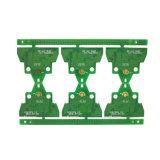 力の電子機器のためのFr4 Enigの抵抗PCBのサーキット・ボード