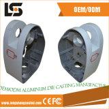 De alumínio morrer a conexão da carcaça para a câmera do CCTV da segurança