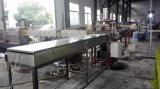 Máquina de rellenar de China Masterbatch del plástico que recicla el equipo
