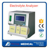 Analisador médico Ea1000b do eletrólito