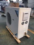 상자 유형 공기에 의하여 냉각되는 압축 단위 (Copeland 신비한 압축기에)
