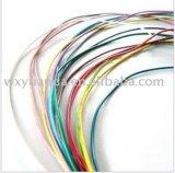 Fio elétrico da borracha de silicone para o aquecimento elétrico