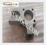 Edelstahl CNC-maschinell bearbeitendrehendes Teil-Flansch