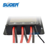Suoer Intelligent PWM Solar Charge Controller 12V 30A Waterproof Controller Solar (ST-F1230)