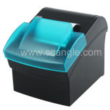 imprimante de réception de courant ascendant de 80mm
